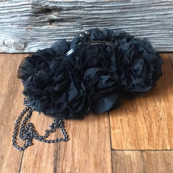 Woman's evening bag 🖤